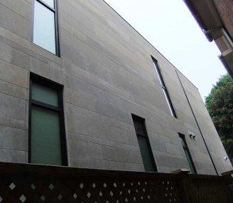 Dimensional Limestone